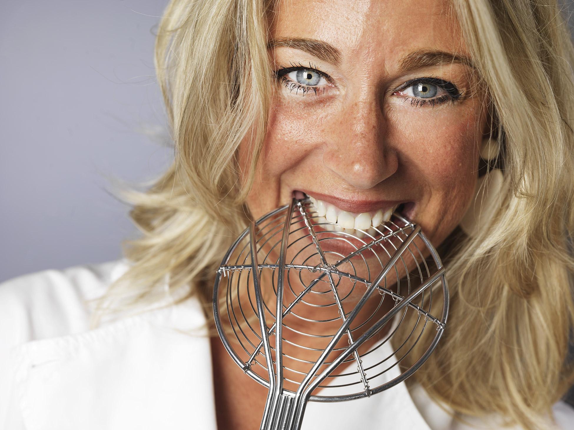 Stefania Buscaglia, intervista chef stellati, ricette gourmet