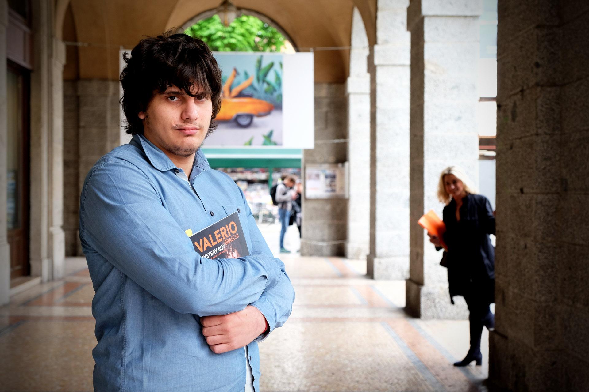 intervista valerio braschi vincitore di masterchef