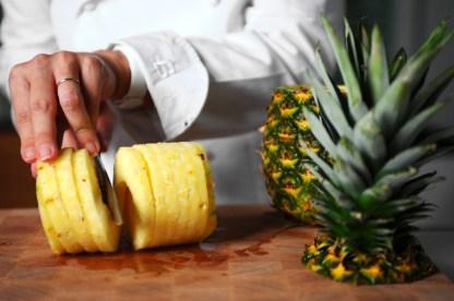 ricetta ghiaccioli piña colada