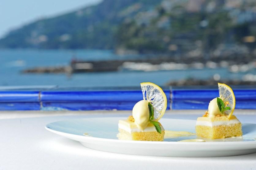 recensione ristorante Eolo Amalfi