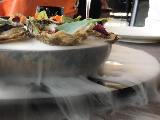 recensione ristorante Gong Milano