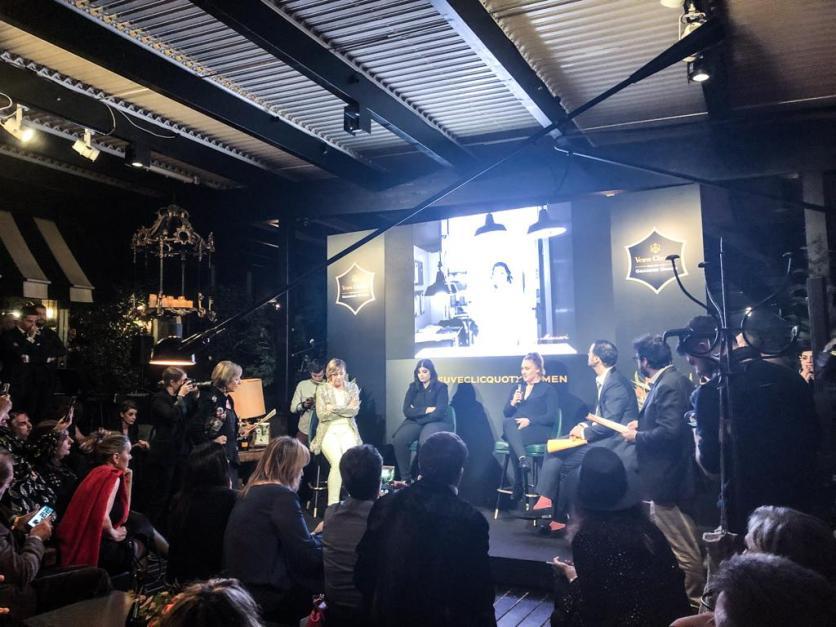 Premio Michelin Chef Donna 2019