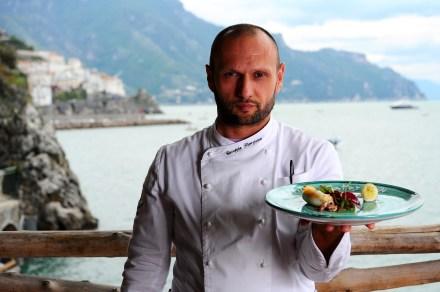 recensione hotel Santa Caterina Amalfi