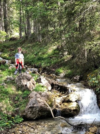 viaggio a Selva di Val Gardena