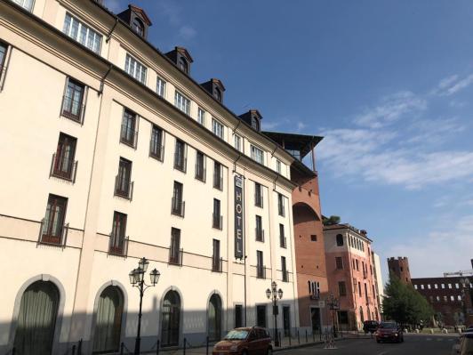 viaggio a Torino