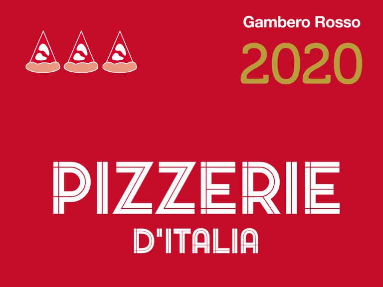 guida Pizzerie d'Italia