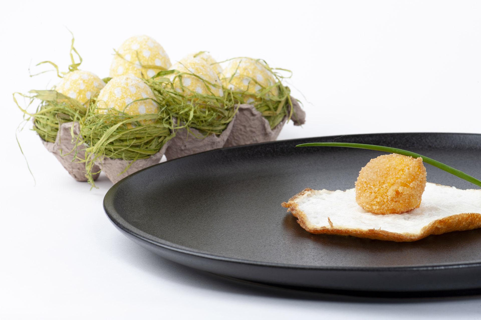 uova al ciareghino