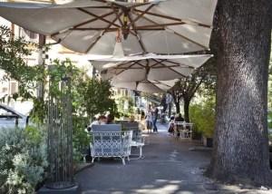Ristoranti a Roma Prati: Settembrini
