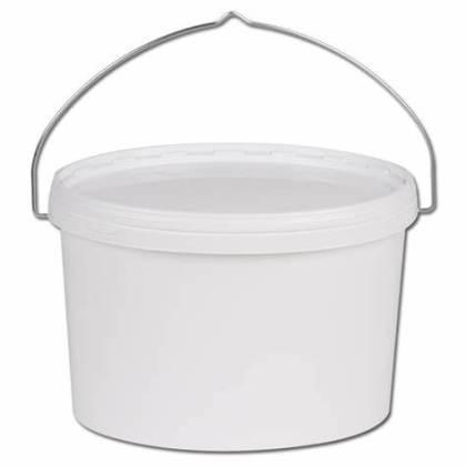 Oval Bucket Handles
