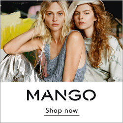 MANGO New Collection