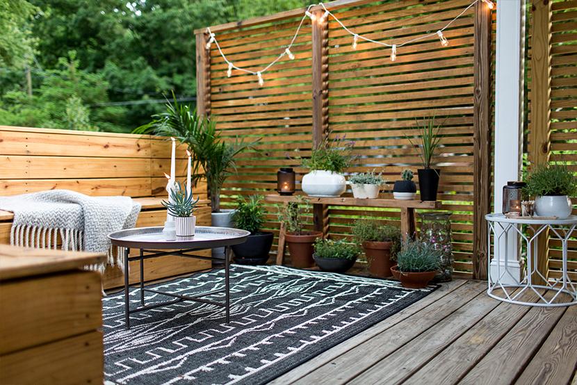 Back Porch Salon