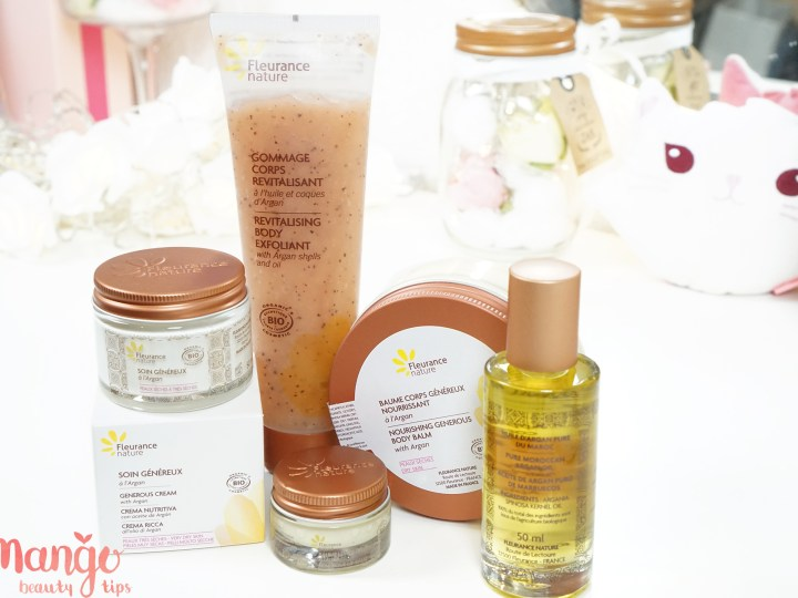 Fleurance Nature Argan