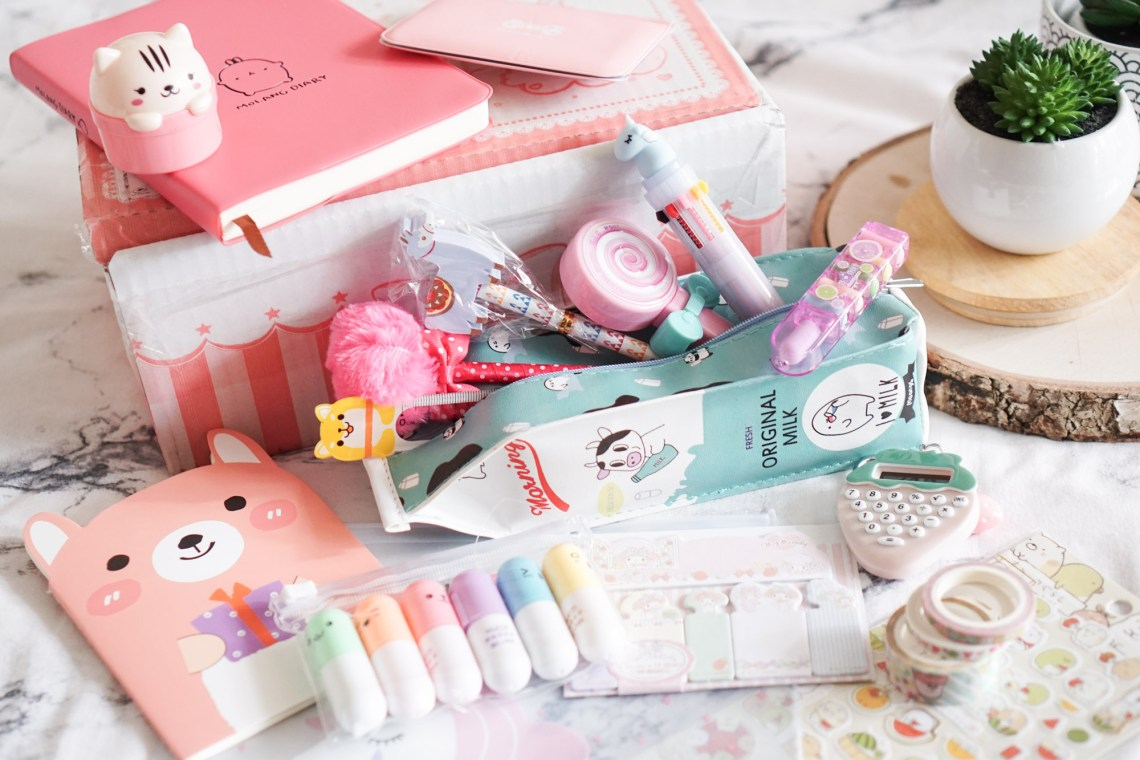 Crazy Kawaii Box