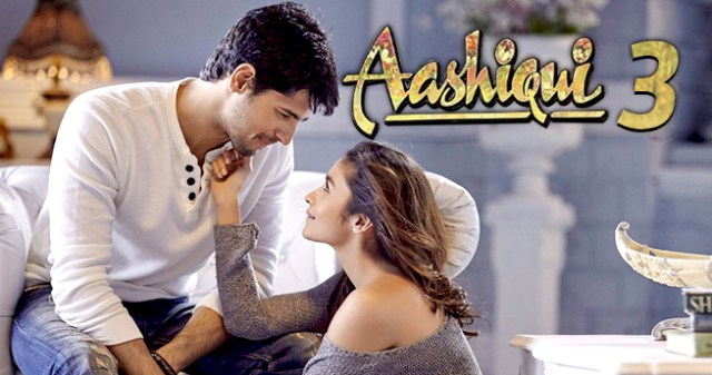 Image result for Aashiqui 3