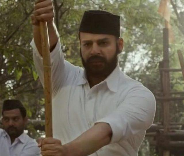 Pm Narendra Modi Trailer Released Pm Narendra Modi Biopic Trailer Out Vivek Oberoi Latest