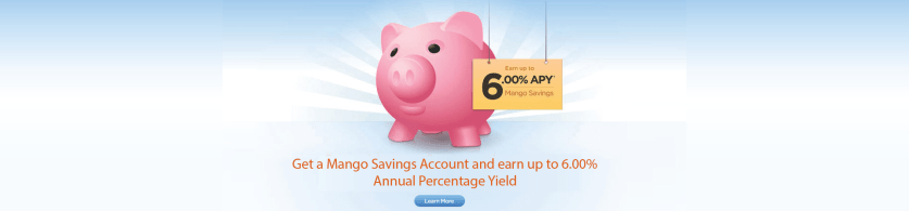 Saving account debit card