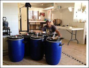 Antonio Brewing