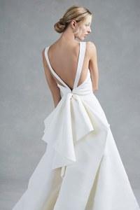 40 Best Wedding Dresses from Bridal Fashion Week Fall 2017 ...