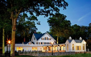Romantic Castle And Estate Wedding Sites In NY NJ PA