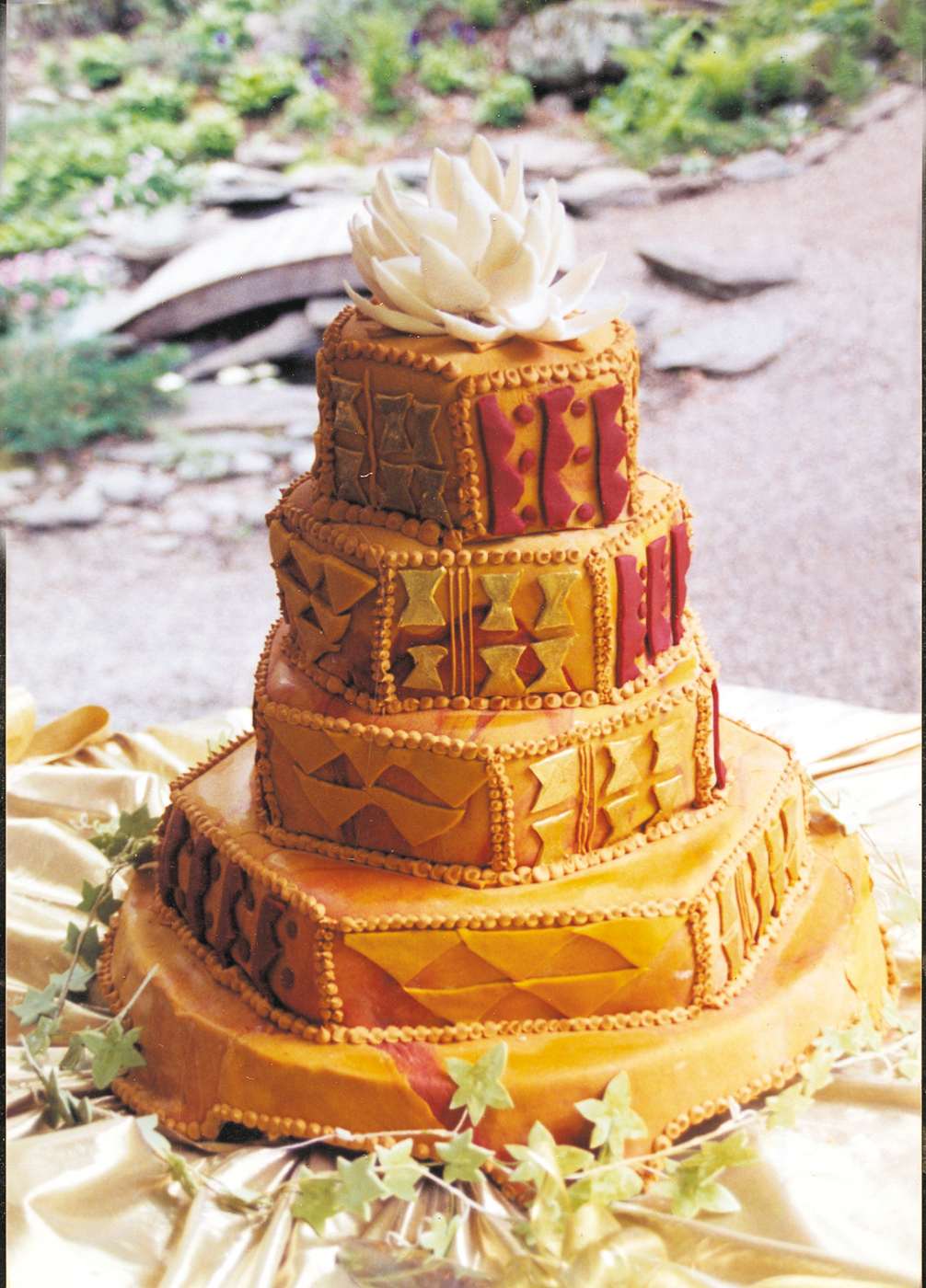 AfricanAmerican Wedding Traditions