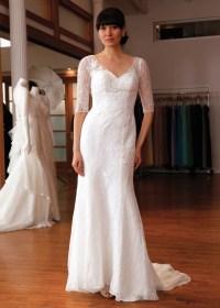 Bridal Gown Salon David's Bridal in NYC