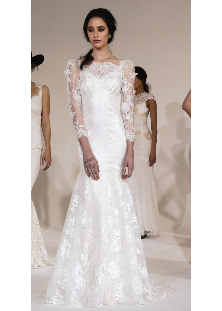 Lace Cut Wedding Invitations