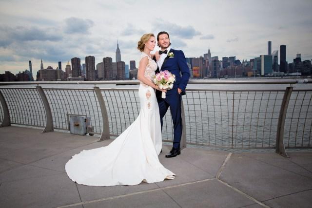 harmony & david's wedding at the vanderbilt at south beach