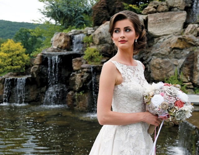 bridal gowns at falkirk estate & country club in nj