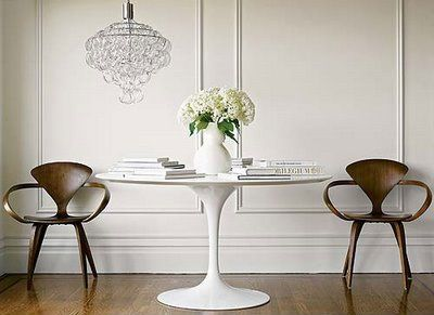 tulip table and chairs used nursing chair 5 reasons why you should own the replica