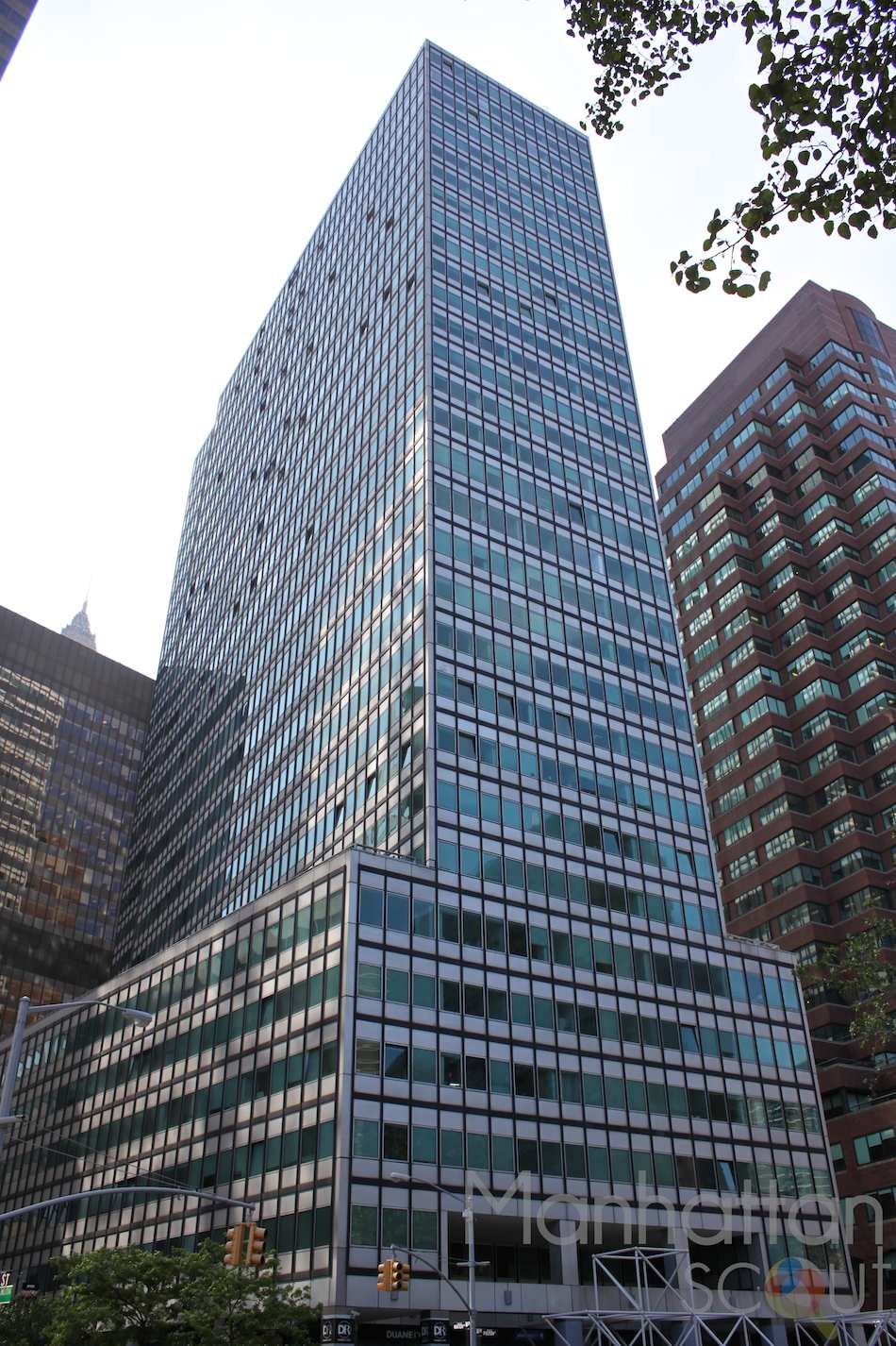 200 Water Street in Financial District  Luxury Apartments