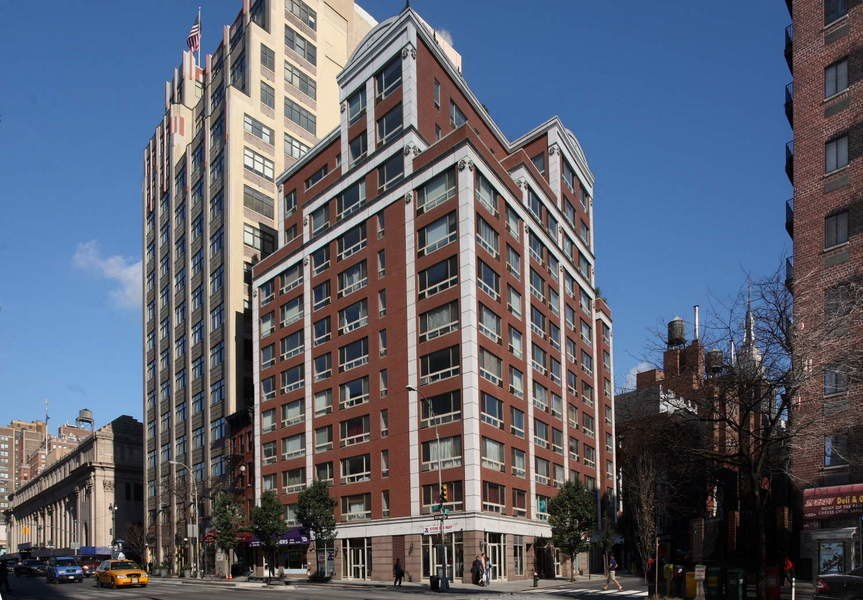 Chelsea Place at 363 West 30th Street in Chelsea  Luxury