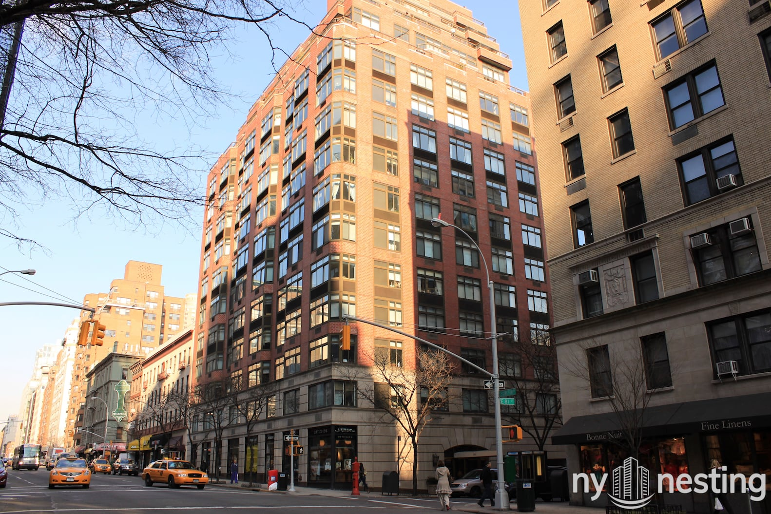 Apartment Upper East Side For Sale