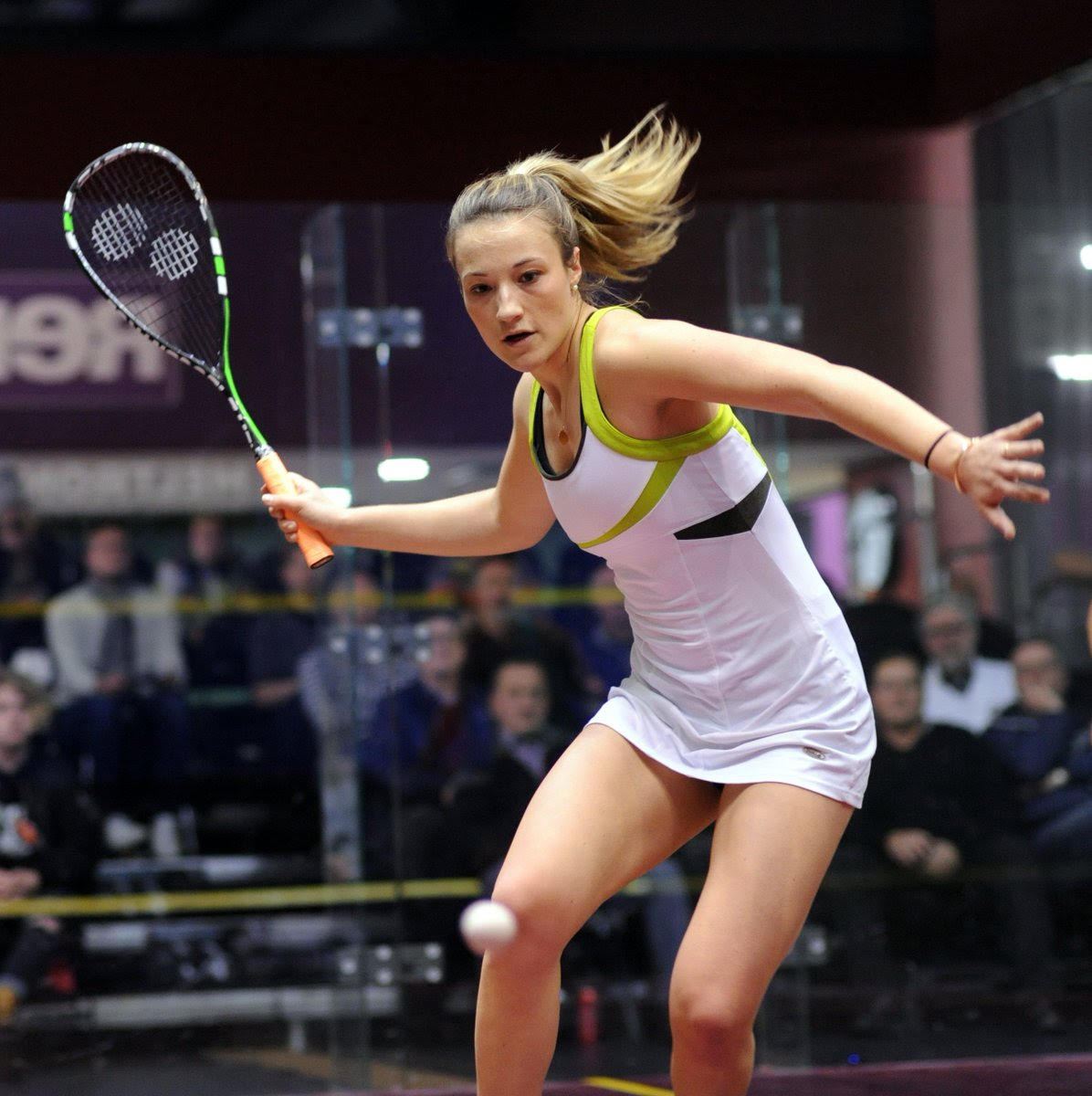 olivia fiechter psa trains at manhattan squash