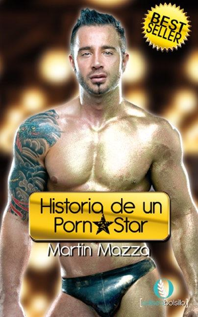Martin mazza con nacho vidal cine porno Sabes Como Es La Vida De Un Actor Porno Manhunt Diario