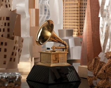 Todo sobre los Grammys 2013