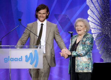 Se realizan los GLAAD Media Awards 2013 en Los Angeles