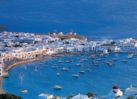 Destino gay friendly: Mykonos, la isla open minded