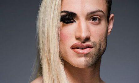 Transexuales sensuales: Parte II