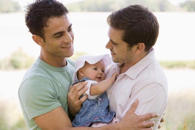 021515 5 MITOS SOBRE LA HOMOSEXUALIDAD. FOTO 5
