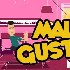 #ManhuntToons S01E04: MAL ALIENTO