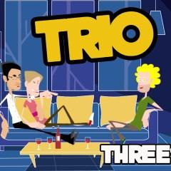 #ManhuntToons S01E06: ¿Hacemos un trío?