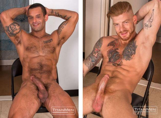 David-Benjamin-Gay-Porn-Bennett-Anthony-TitanMen-Silverlake-1