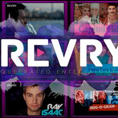 Lanzan 'Revry', la versión gay de Netflix