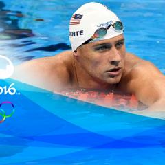 #Rio2016: Resumen de lo más erótico y efervescente de las olimpiadas
