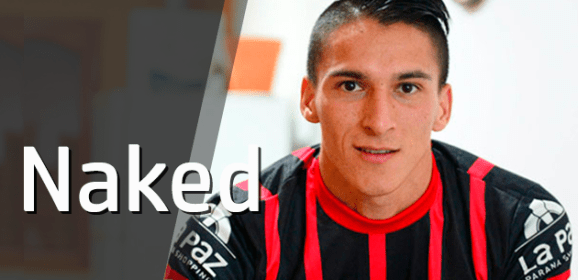 Se filtraron fotos #NSFW de Lautaro Geminiani, jugador argentino