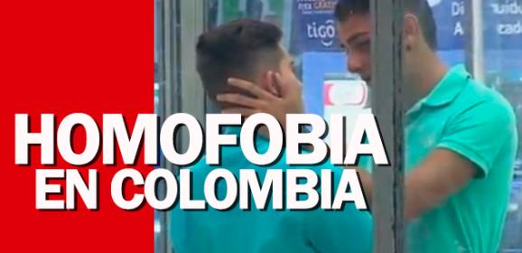 Homofobia en Colombia: por qué el rechazo social a los gays