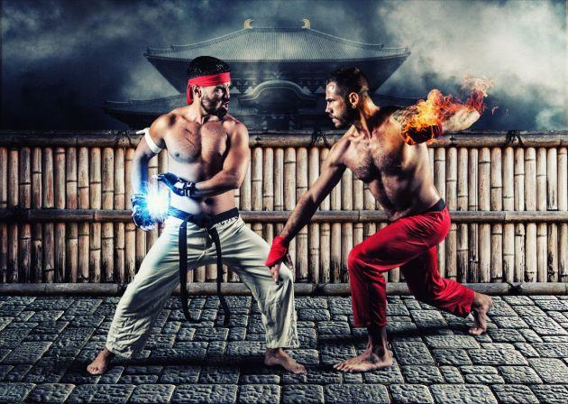 SGC_01_Street Fighter