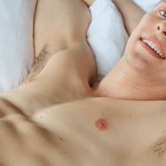 Tú decides, ¿Sexy o no?: Adrian Monroe