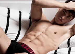 Hombres heterosexuales revelan por qué aman ser pasivos