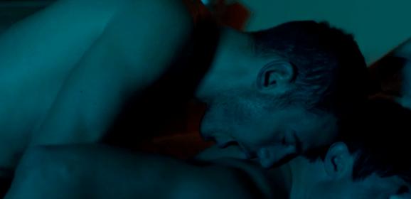 Escena de sexo gay en BBC genera polémica